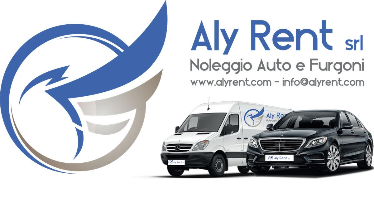 Noleggio Auto Furgoni Milano - Aly Rent